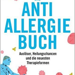 Das Anti-Allergie-Buch Photo